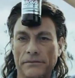 Van damme coors light commercials hagens house pure quality if we all learnt to laugh at ourselves the way eighties action star jean claude van damme has life would be a lot more entertaining aloadofball Images